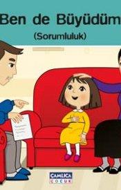 Yıldız'la Sohbet Eğitimi-1 Ben de Büyüdüm (Sorumluluk)