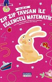 Zıpzıp Tavşan ile Eğlenceli Matematik