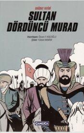 Bağdat Fatihi Sultan Dördüncü Murad