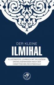 Muhtasar İlmihal (Almanca) - Ciltli