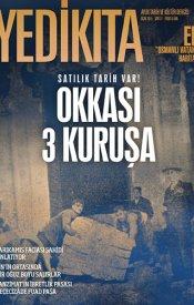 Yedikıta Dergisi 77. Sayı (Ocak 2015)