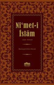 Nimet-i İslam (İslam İlmihali / Osmanlıca)