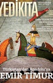 Yedikıta Dergisi 70. Sayı (Haziran 2014)