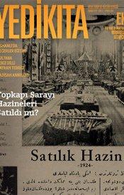 Yedikıta Dergisi 71. Sayı (Temmuz 2014)