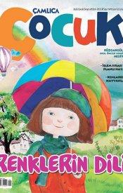 Çamlıca Çocuk Dergisi 9. Sayı (Ekim 2016)