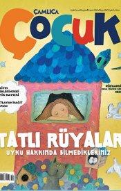 Çamlıca Çocuk Dergisi 10. Sayı (Kasım 2016)