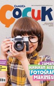 Çamlıca Çocuk Dergisi 8. Sayı (Eylül 2016)