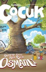 Çamlıca Çocuk Dergisi 21. Sayı (Kasım 2017)
