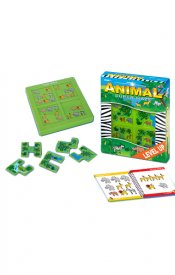 Animal Super Maze