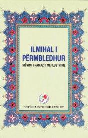 Muhtasar İlmihal (Arnavutça)