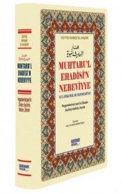 Muhtaru'l-Ehâdisi'n-Nebeviyye Tercümesi