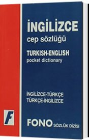 İngilizce-Türkçe / Türkçe-İngilizce Cep Sözlüğü