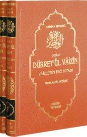 Dürretü'l-Vâizin Tercümesi (2 Cilt)