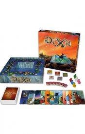 DiXit (Hayalini Anlat!)