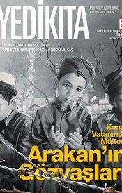 Yedikıta Dergisi 84. Sayı (Ağustos 2015)
