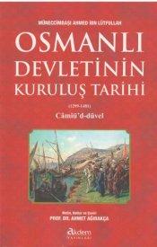 Osmanlı Devleti'nin Kuruluş Tarihi