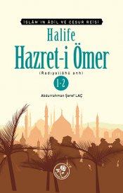 Halife Hazret-i Ömer (Tek kitap)