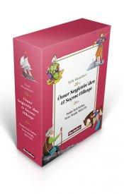 Ömer Seyfettin'den  41 Seçme Hikaye (4 Kitaplık Set)
