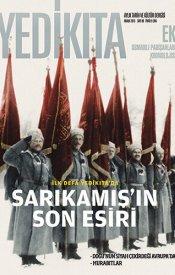 Yedikıta Dergisi 88. Sayı (Aralık 2015)