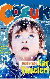 Çamlıca Çocuk Dergisi 2. Sayı (Şubat 2016)
