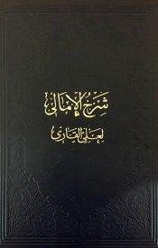 Şerhu'l-Emali (Ciltli)