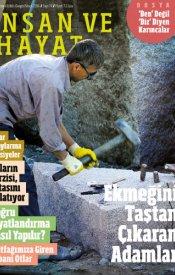 İnsan ve Hayat Dergisi 74. Sayı (Nisan 2016)