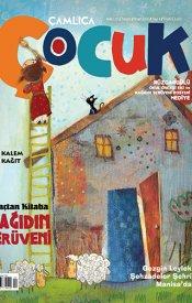 Çamlıca Çocuk Dergisi 4. Sayı (Nisan 2016)