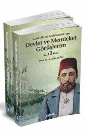 Devlet ve Memleket Görüşlerim - Set (Sultan İkinci Abdülhamid Han)