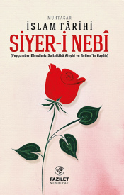 Muhtasar İslam Târihi Siyer-i Nebî (Karton Kapak)