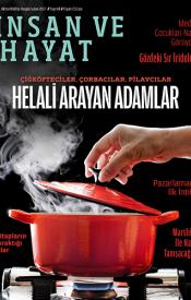 İnsan ve Hayat Dergisi 84. Sayı (Şubat 2017)