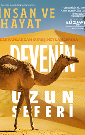 İnsan ve Hayat Dergisi 85. Sayı (Mart 2017)