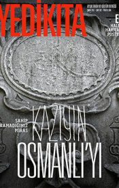 Yedikıta Dergisi 102. Sayı (Şubat 2017)