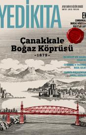 Yedikıta Dergisi 103. Sayı (Mart 2017)