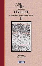 Fezleke II (Osmanlı Tarihi (1000-1065/1591-1655))