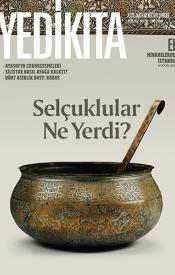 Yedikıta Dergisi 104. Sayı (Nisan 2017)