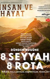 İnsan ve Hayat Dergisi 86. Sayı (Nisan 2017)