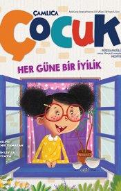 Çamlıca Çocuk Dergisi 17. Sayı (Haziran 2017)