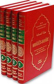 Hayatü's Sahabe 4 cilt