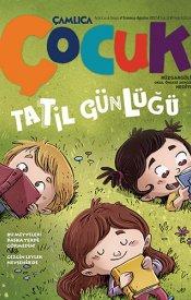 Çamlıca Çocuk Dergisi 18. Sayı (Temmuz 2017)