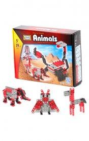 Robotami Animals