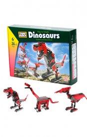 Robotami Dinosaurs