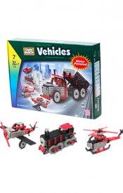 Robotami Vehicle