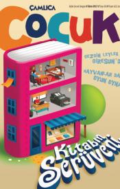 Çamlıca Çocuk Dergisi 20. Sayı (Ekim 2017)