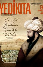 Yedikıta Dergisi 110. Sayı (Ekim 2017)