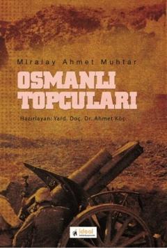 OSMANLI TOPÇULARI