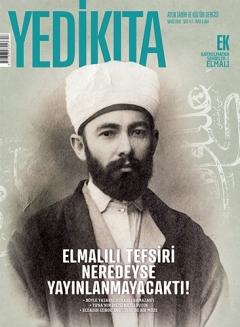 Yedikıta Dergisi 117. Sayı (Mayıs 2018)