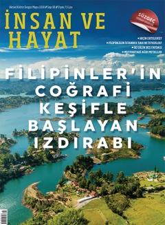 İnsan ve Hayat Dergisi 99. Sayı (Mayıs 2018)