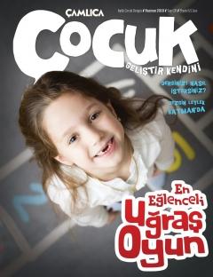 Çamlıca Çocuk Dergisi 28. Sayı (Haziran 2018)